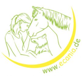 Ecania Reittherapie und Freizeit mit Pferden in Leipzig